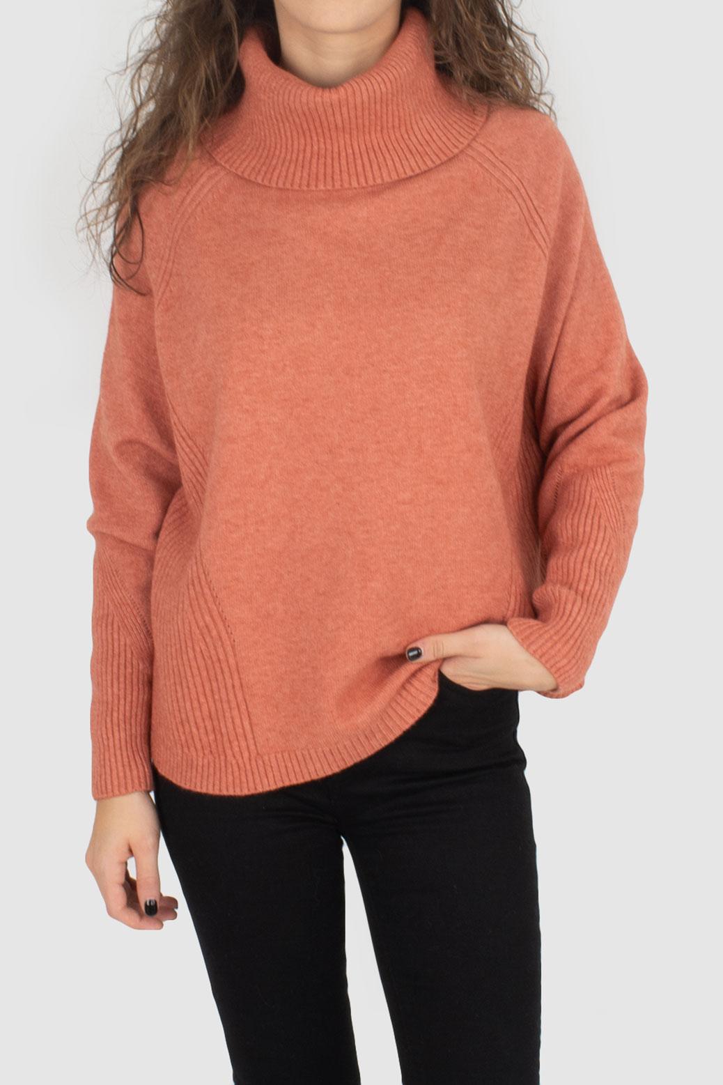 Jersey sweater