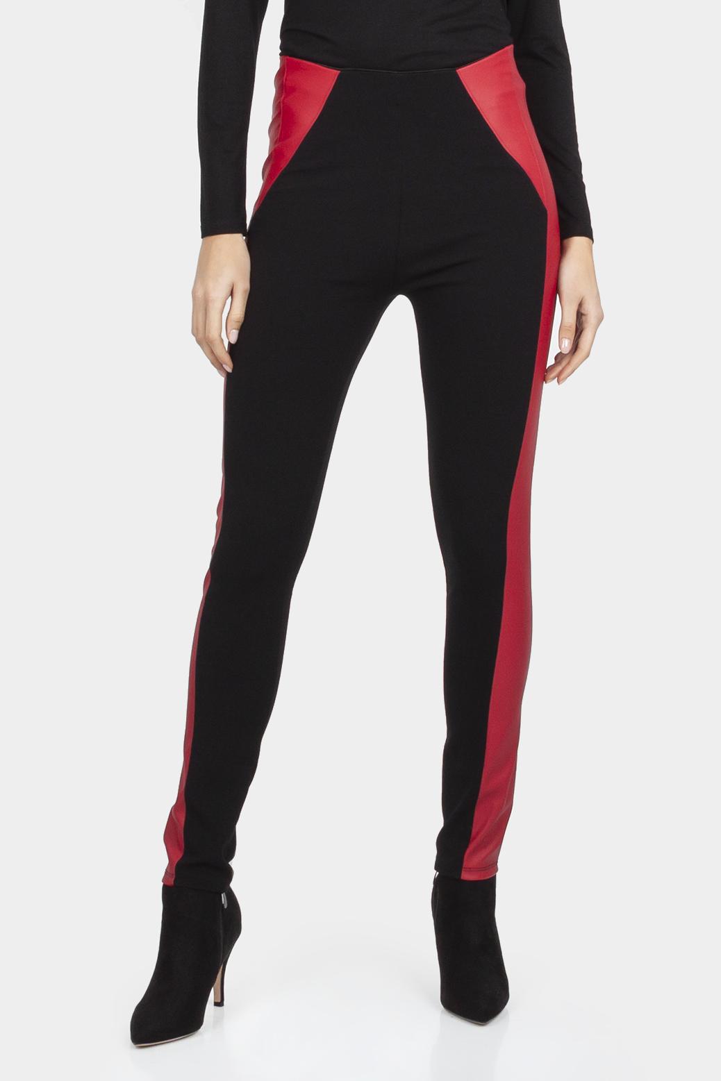 Double fabric leggings