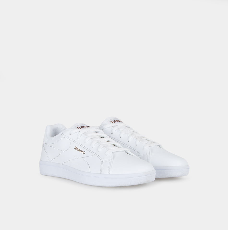 Mulher | Sapatilhas Reebok Royal Complete Clean W