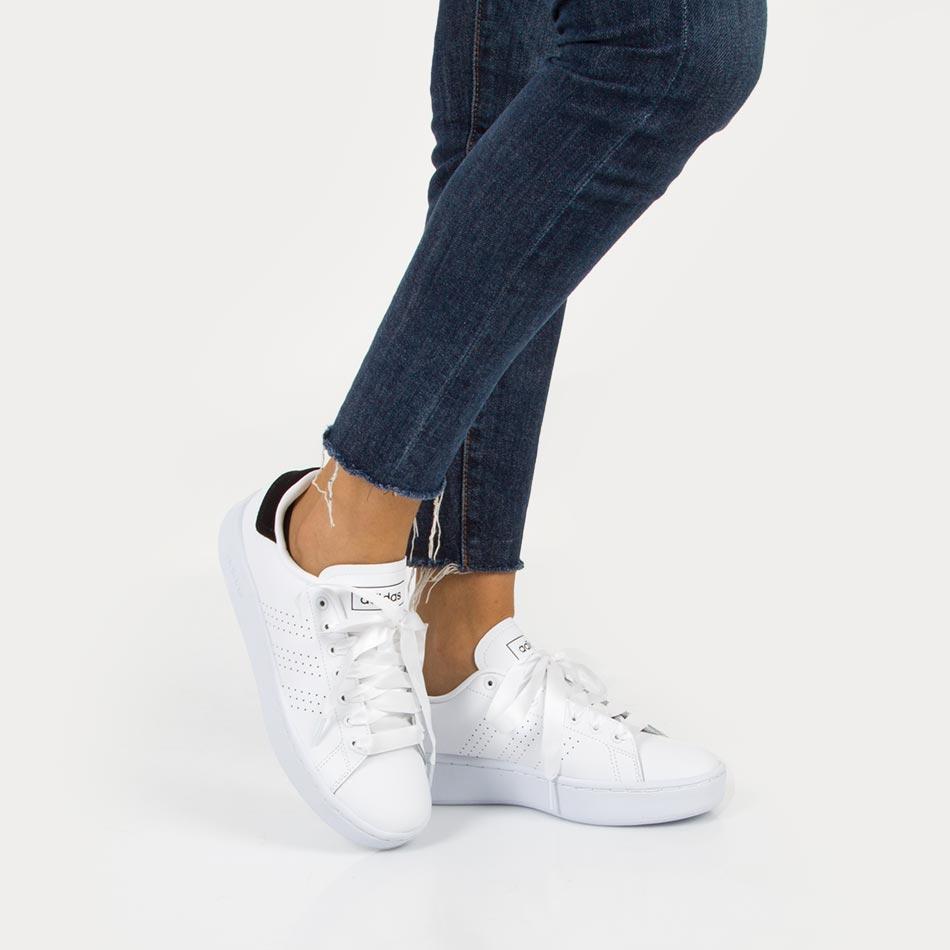 Mulher | Sapatilhas Adidas Advantage Bold | Armazéns Ronfe