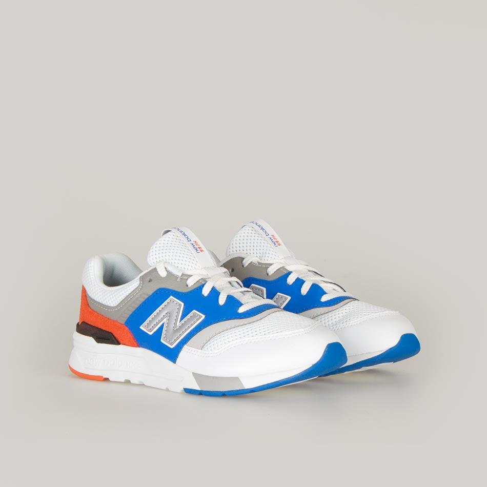 Sapatilhas New Balance GR997