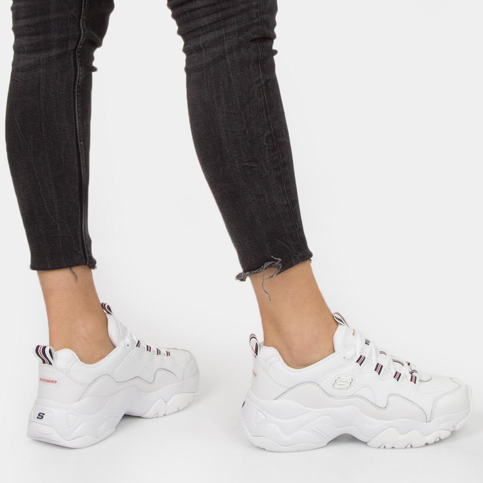 Sapatilhas Skechers D´Lites 3.0 Proven Force W