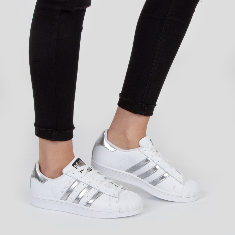 Hamburguesa Magistrado cueva  Mulher | Sapatilhas Adidas Superstar Brandsibuy - i14988cl27m24p1l1