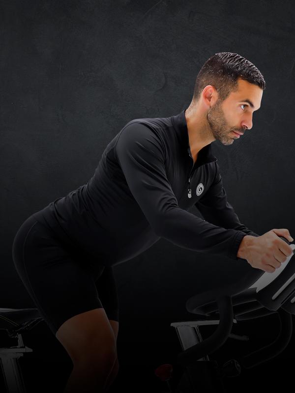 VIBRO MASSAGER Ellipse Fitness