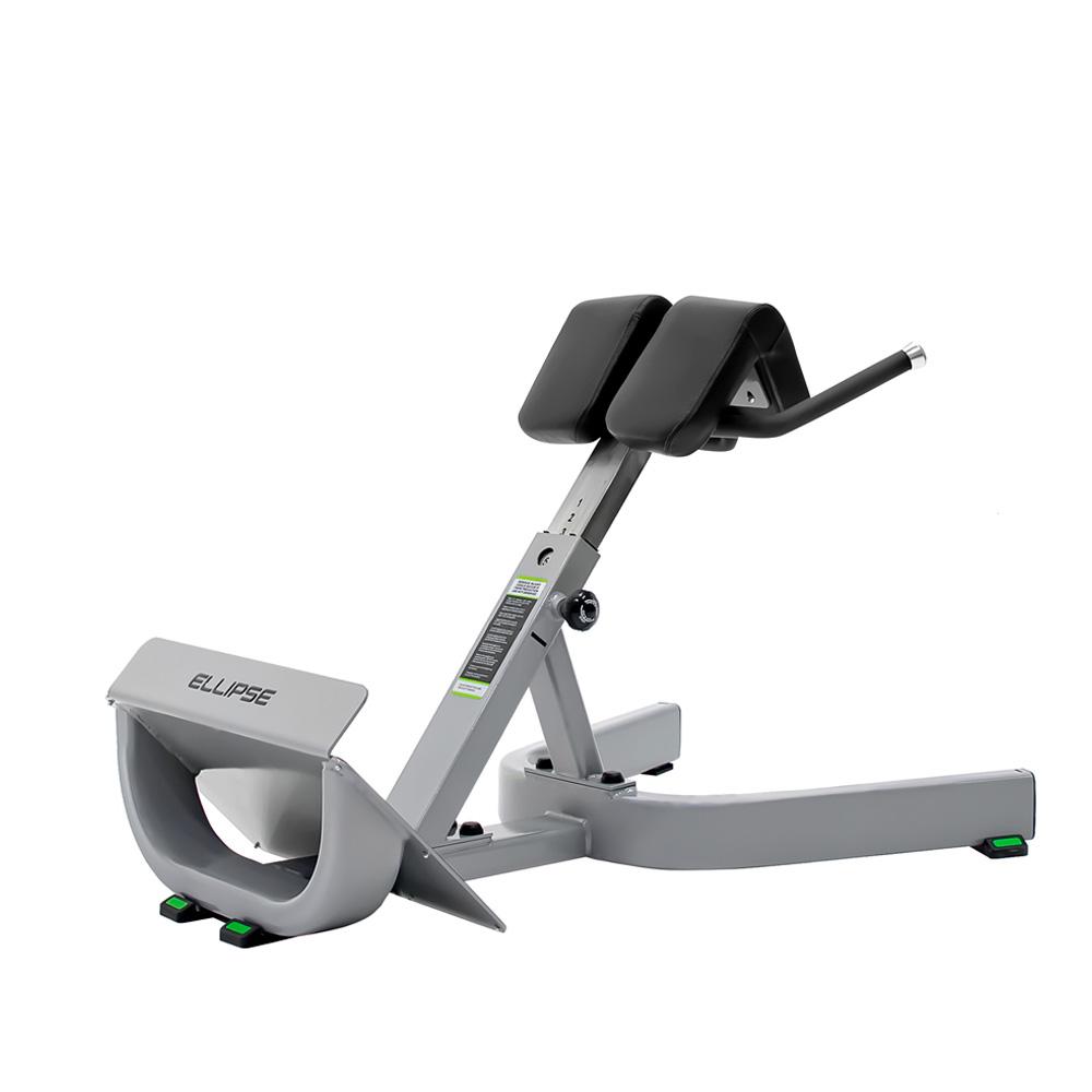 ROMAN CHAIR 45º - Ellipse Fitness