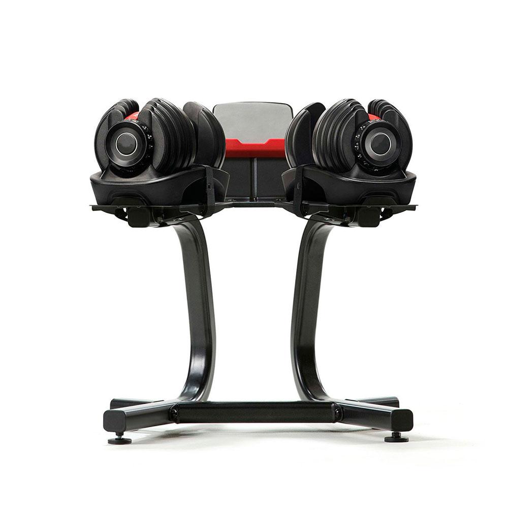 DUMBELL SUPPORT - Ellipse Fitness