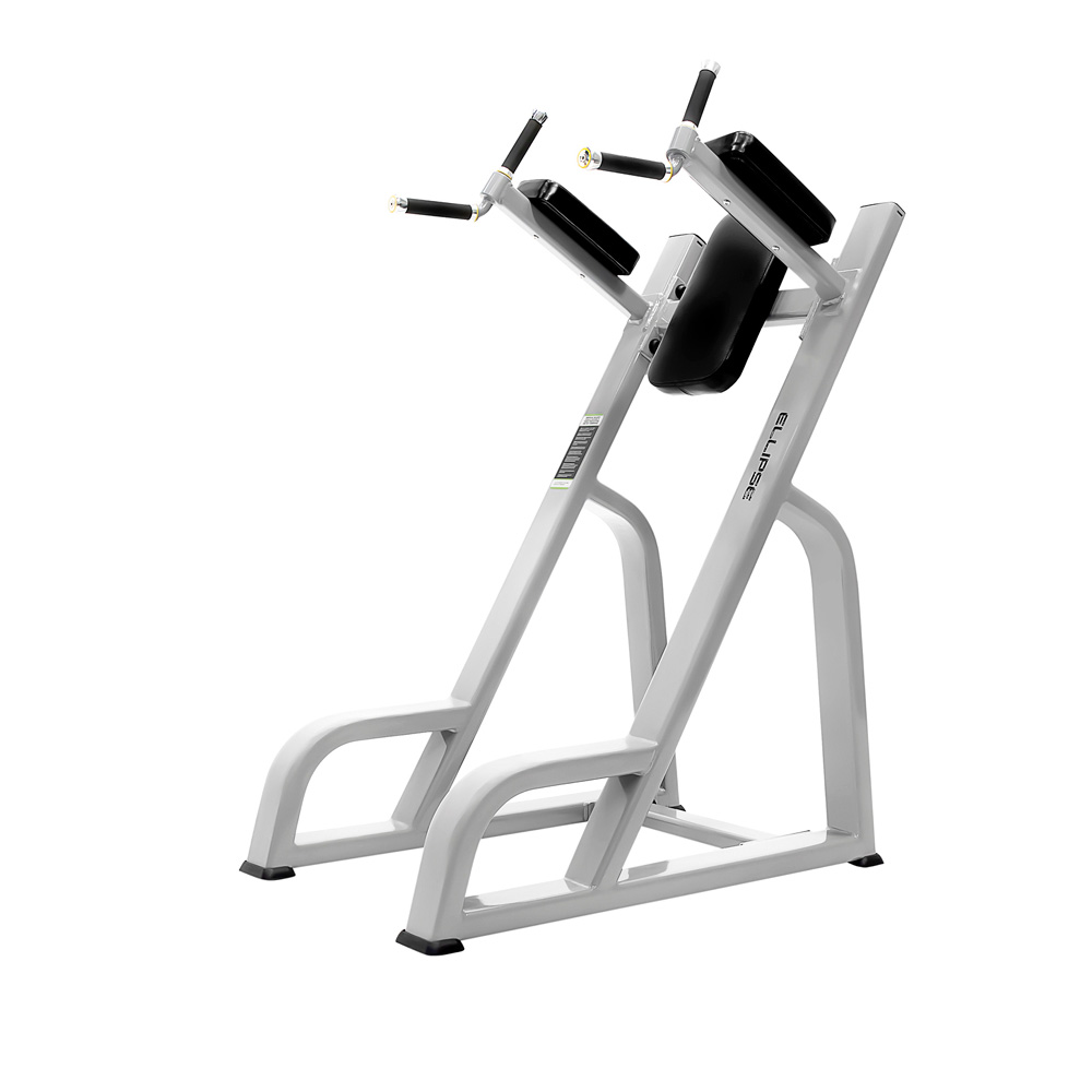 VERTICAL KNEES - Ellipse Fitness