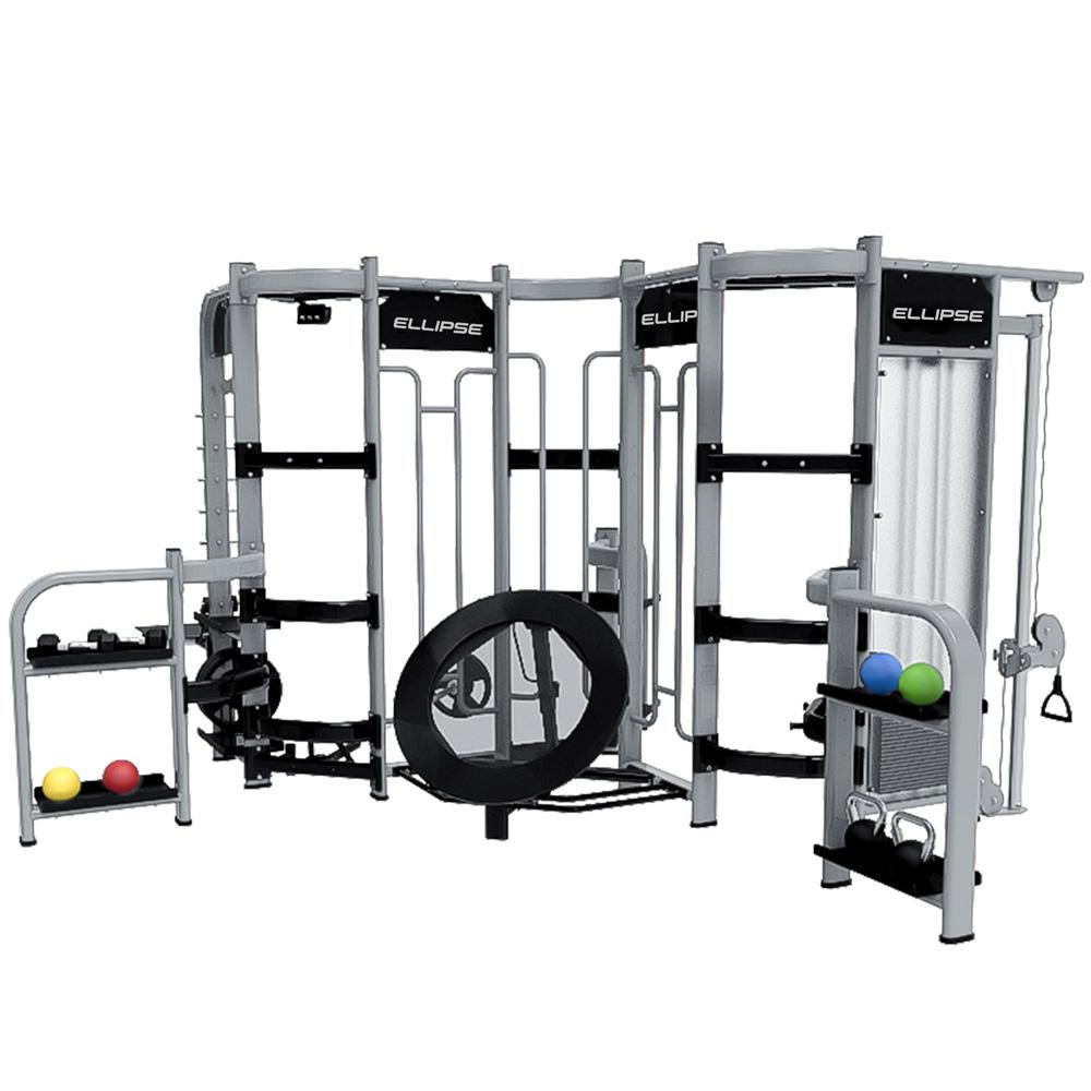 CAGE SFE 500 - Ellipse Fitness