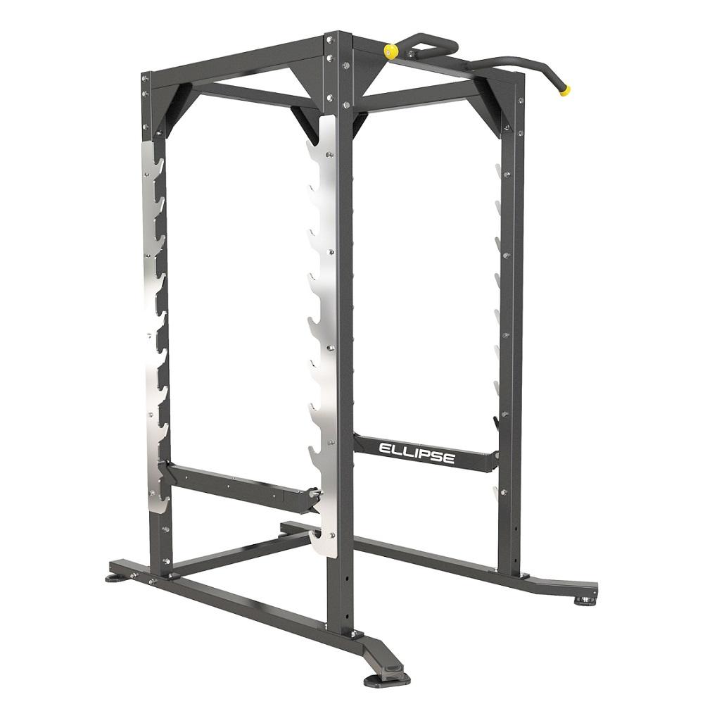 Power Rack - Ellipse Fitness