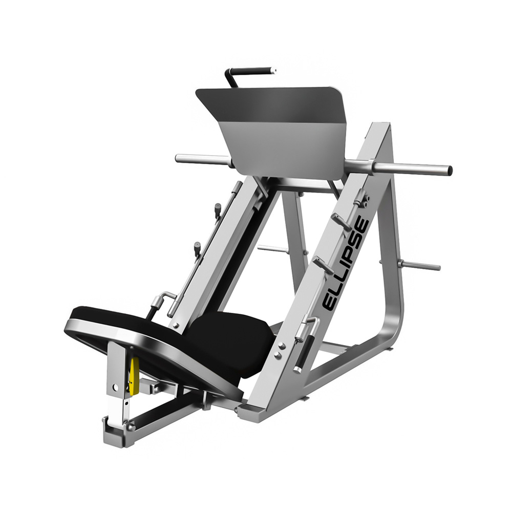 LEG PRESS - Ellipse Fitness