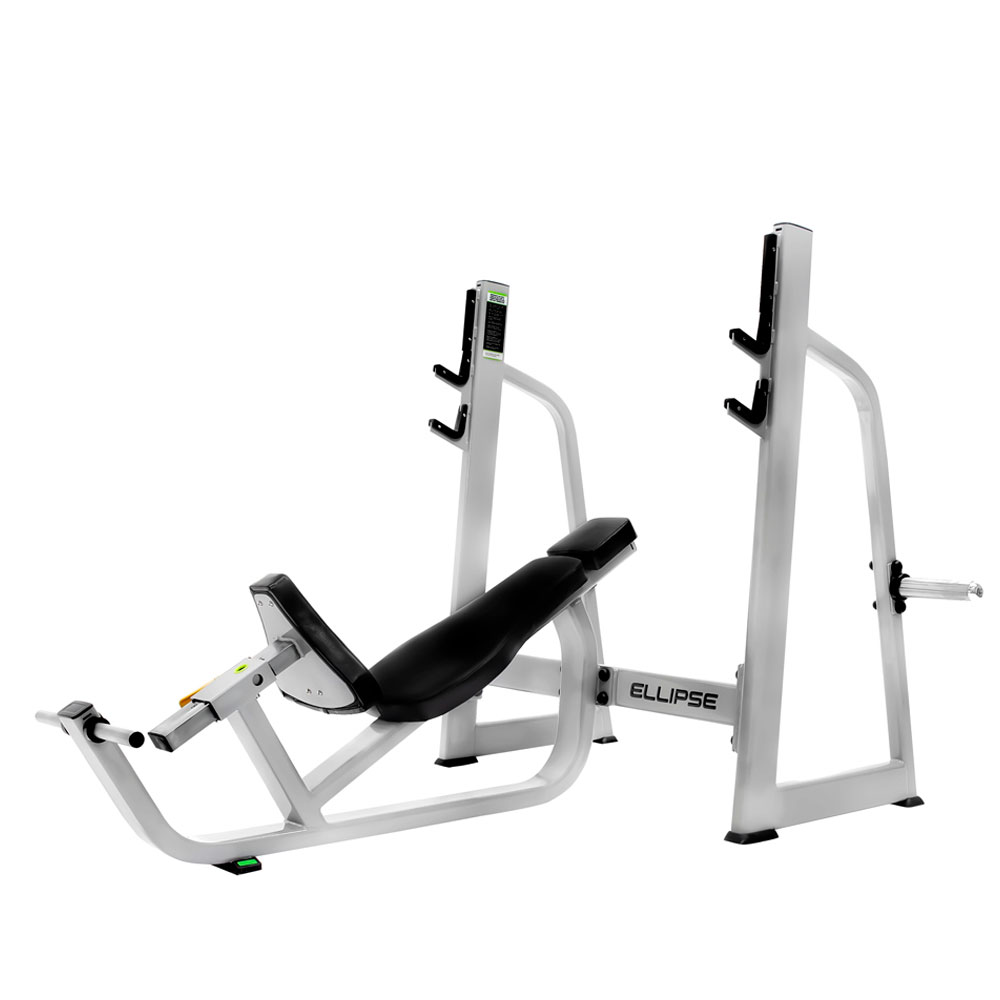 INCLINE BENCH - Ellipse Fitness