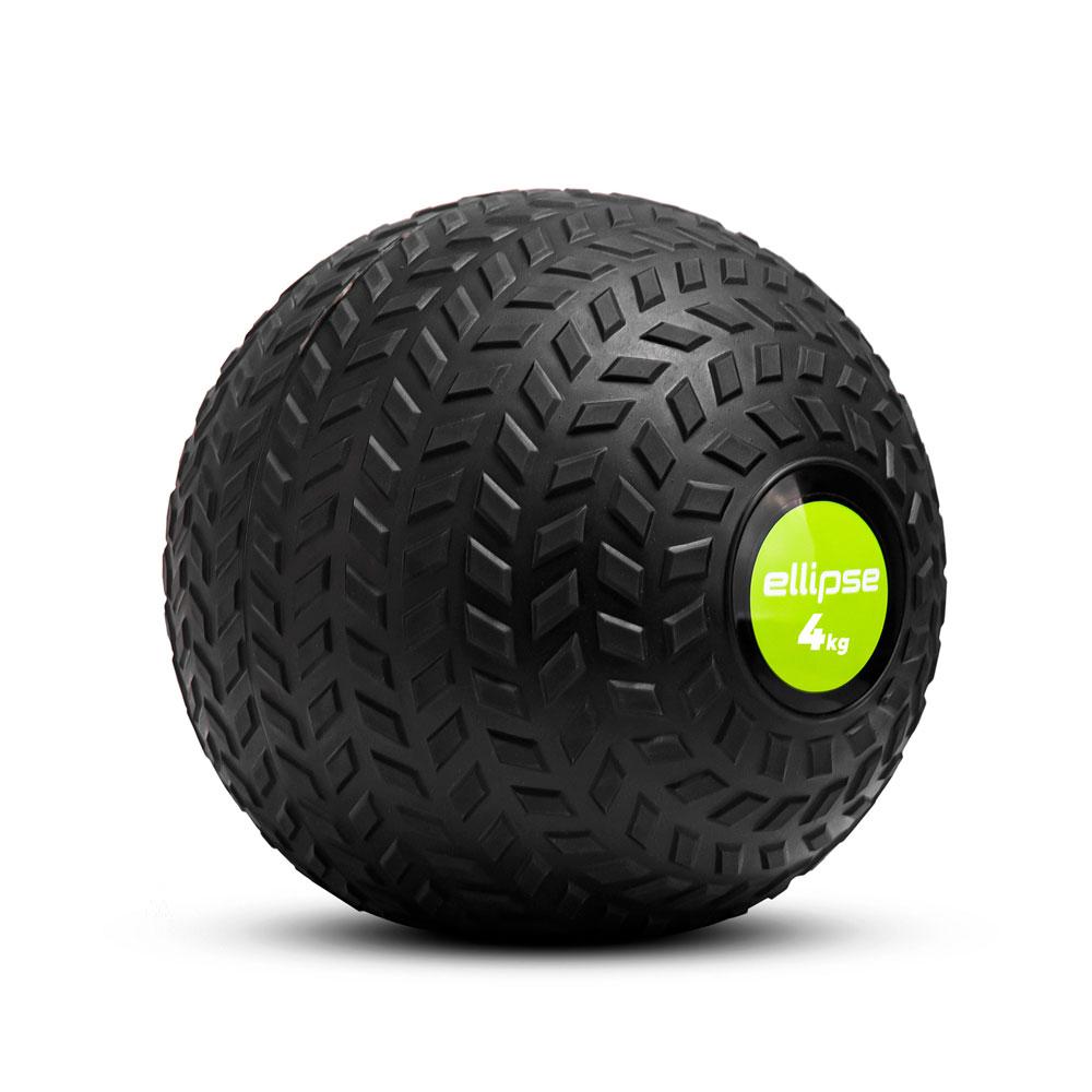 SLAM BALL - Ellipse Fitness