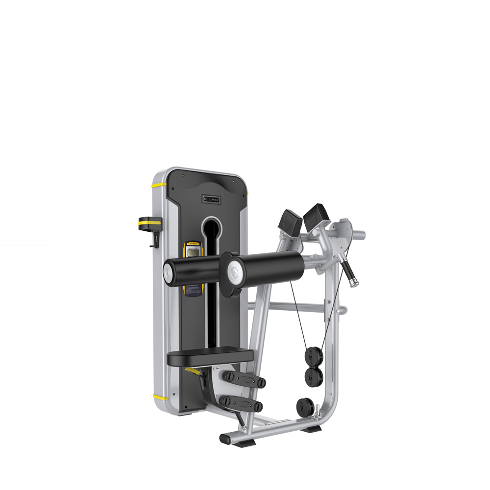 DELTS MACHINE - Ellipse Fitness
