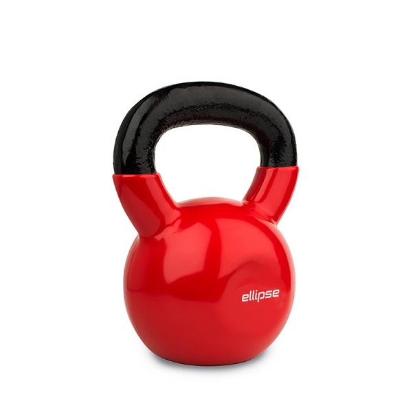KETTLEBELLS DE VINIL - Ellipse Fitness