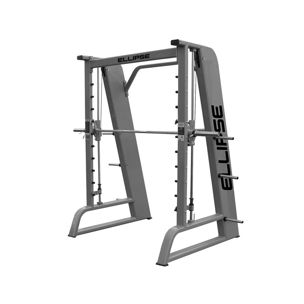 SMITH MACHINE - Ellipse Fitness