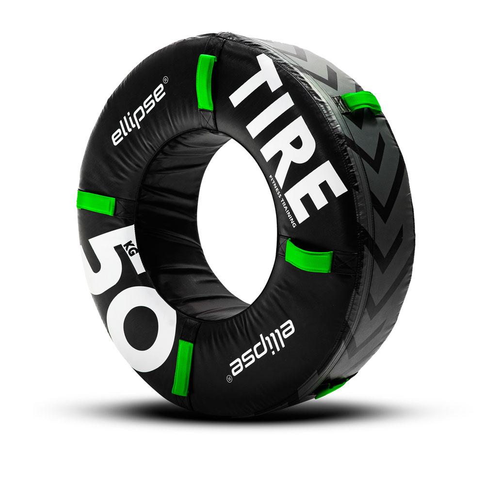 TIRE 50KG - Ellipse Fitness