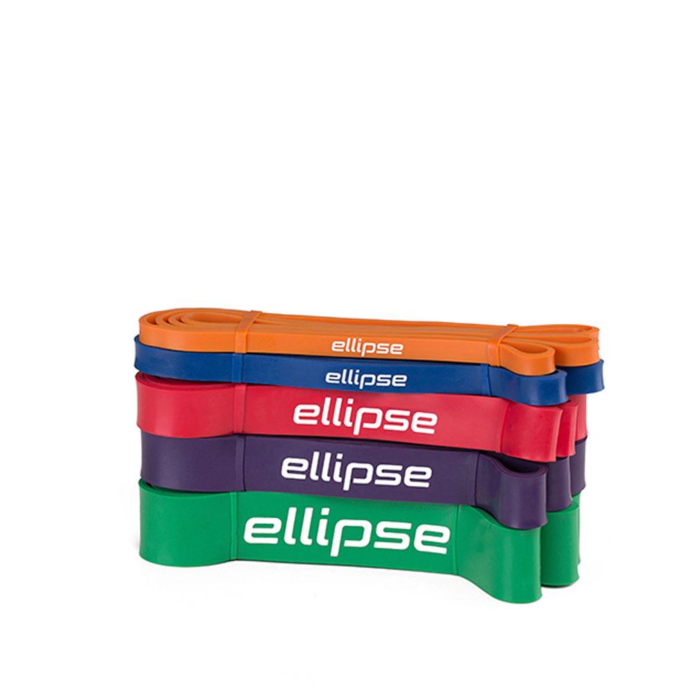 BANDA ELÁSTICA - CROSS FIT - Ellipse Fitness