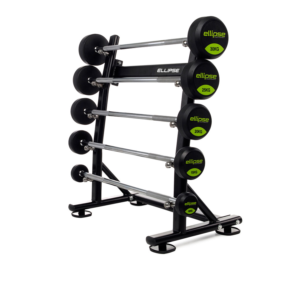 BAR SUPPORT - Ellipse Fitness