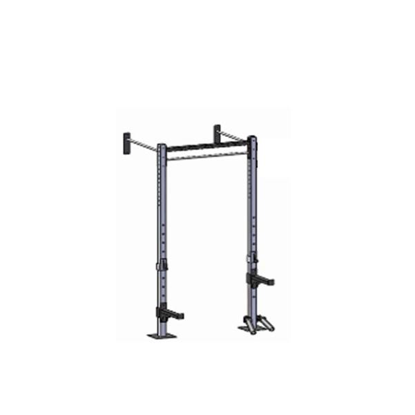 CAGE CROSS AREA 5 - Ellipse Fitness