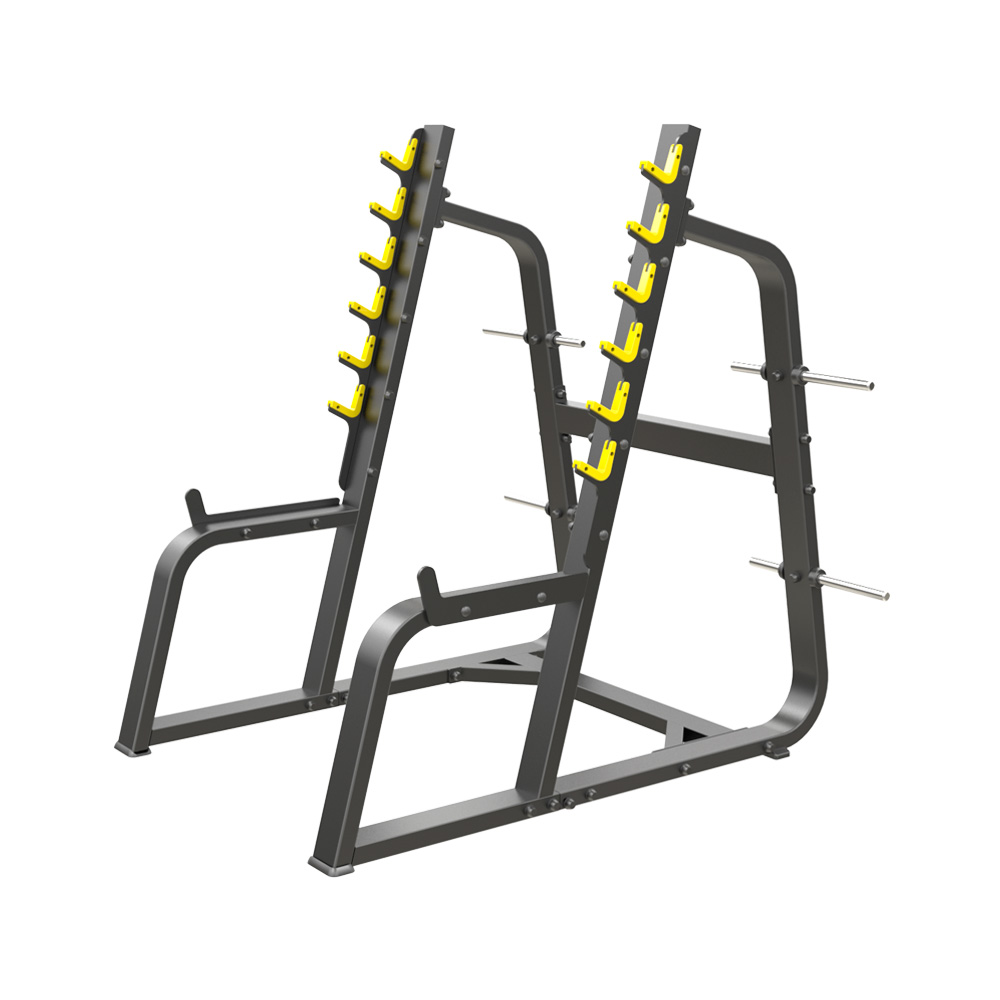 SQUAT RACK - Ellipse Fitness