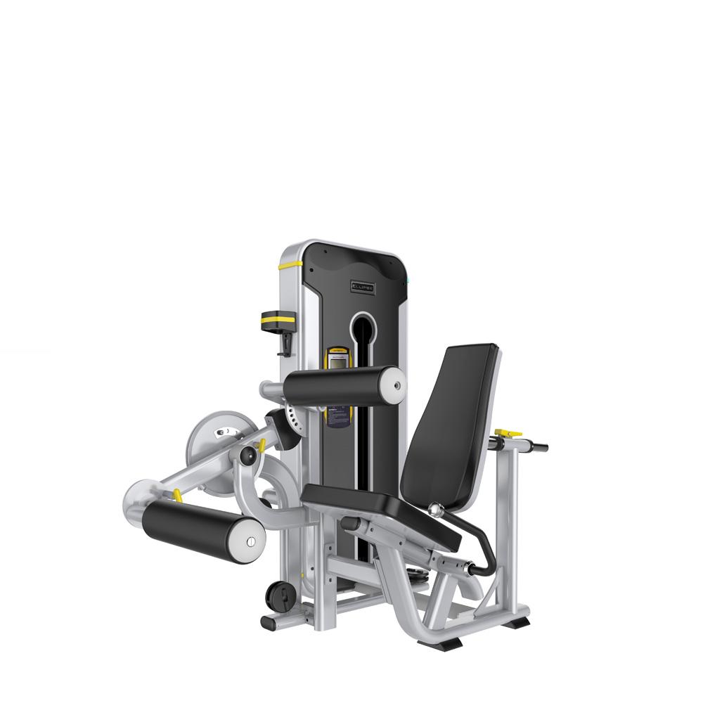 SEATED LEG CURL - Ellipse Fitness