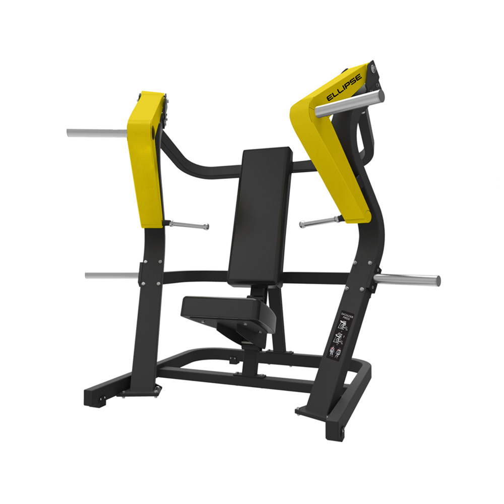 INCLINE CHEST PRESS - Ellipse Fitness