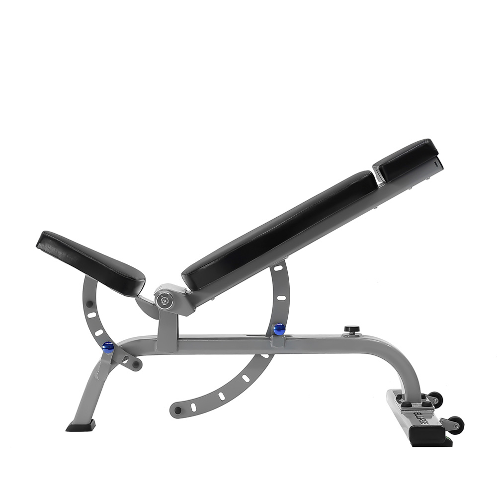 ADJUSTABLE BENCH - Ellipse Fitness