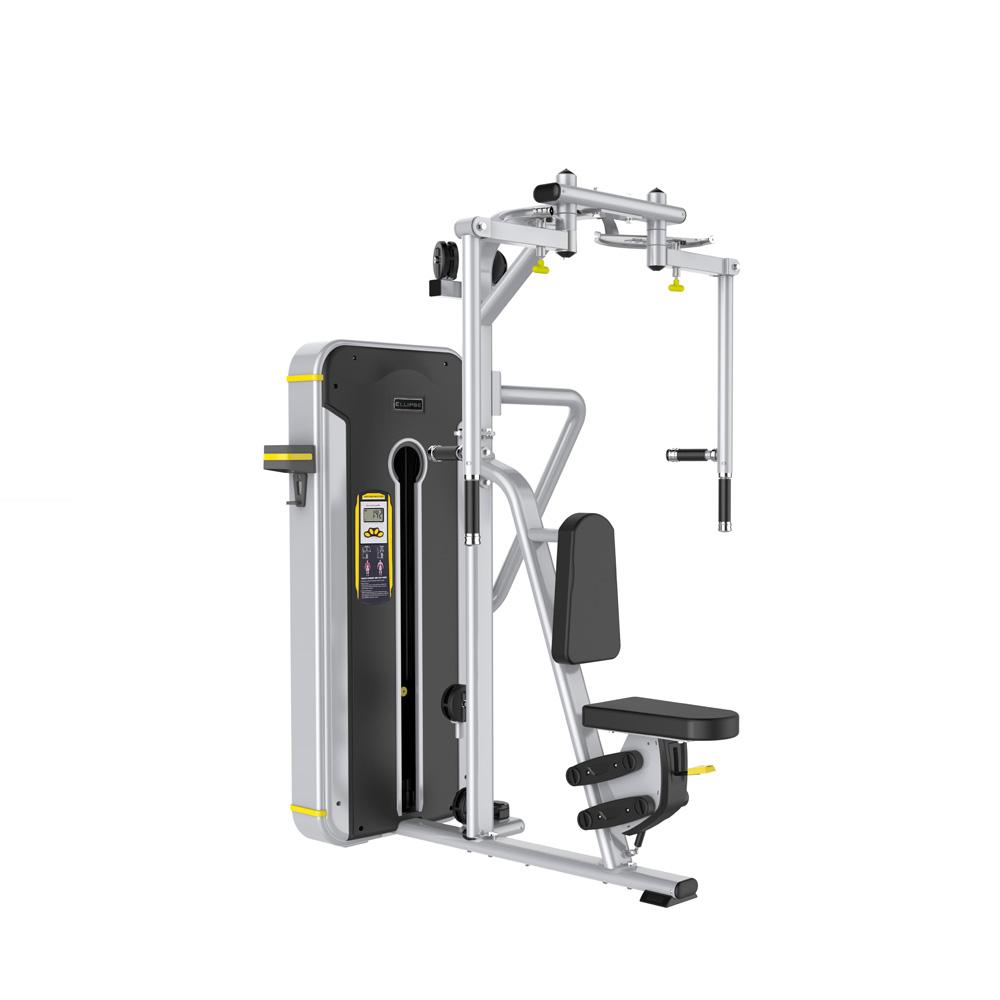 PEC FLY & REAR DELT - Ellipse Fitness