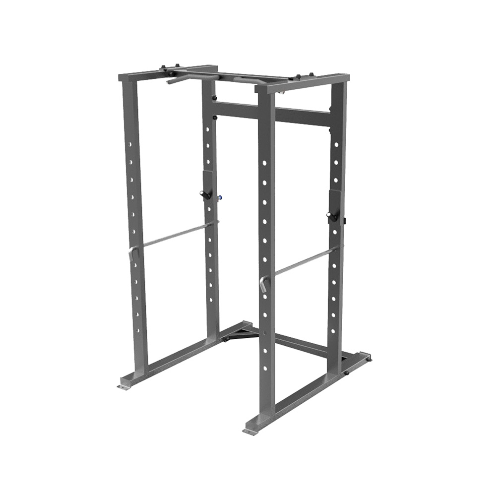 POWER CAGE - Ellipse Fitness
