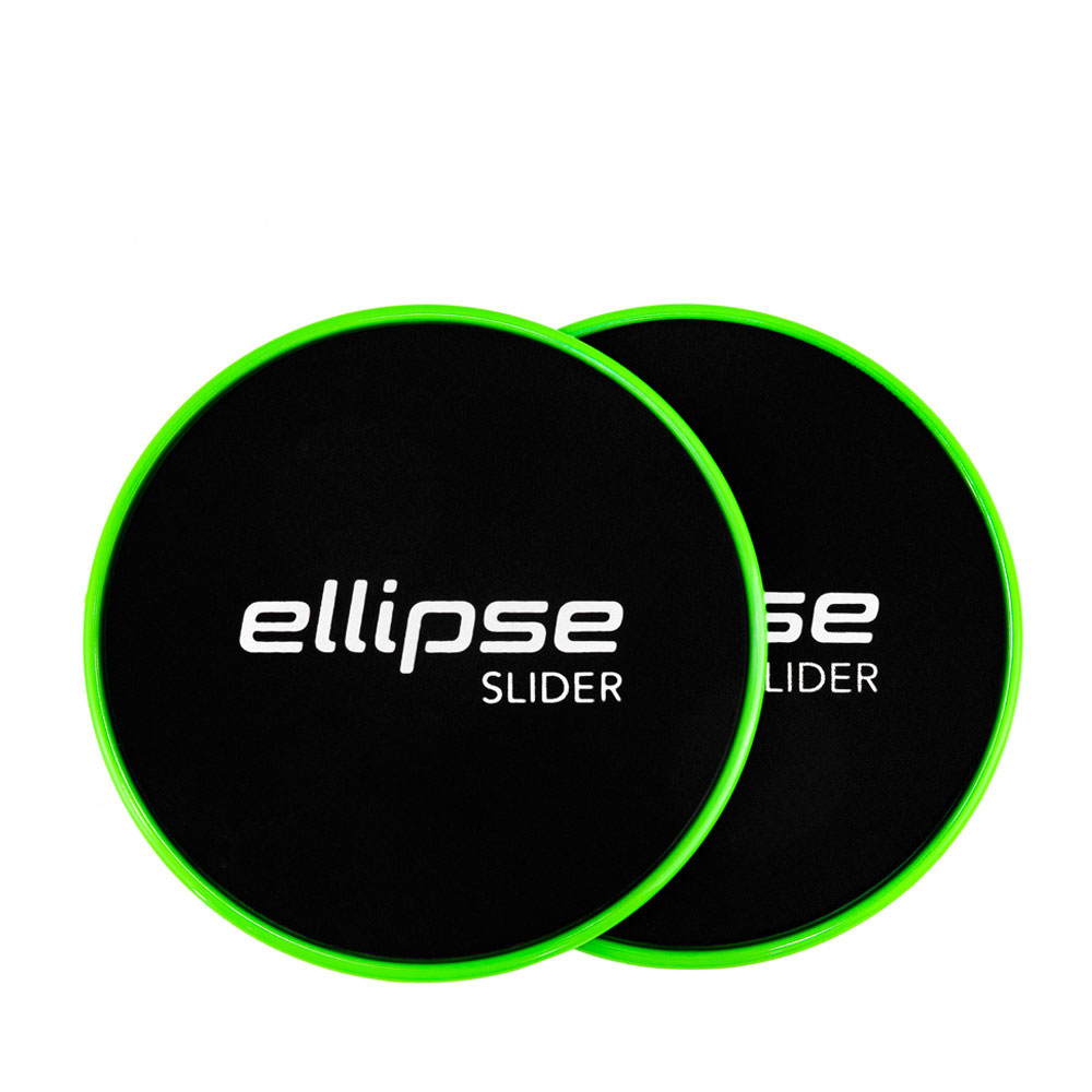 GLIDE DISCS - Ellipse Fitness