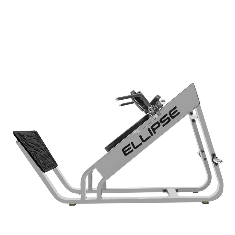HACK SLIDE - Ellipse Fitness