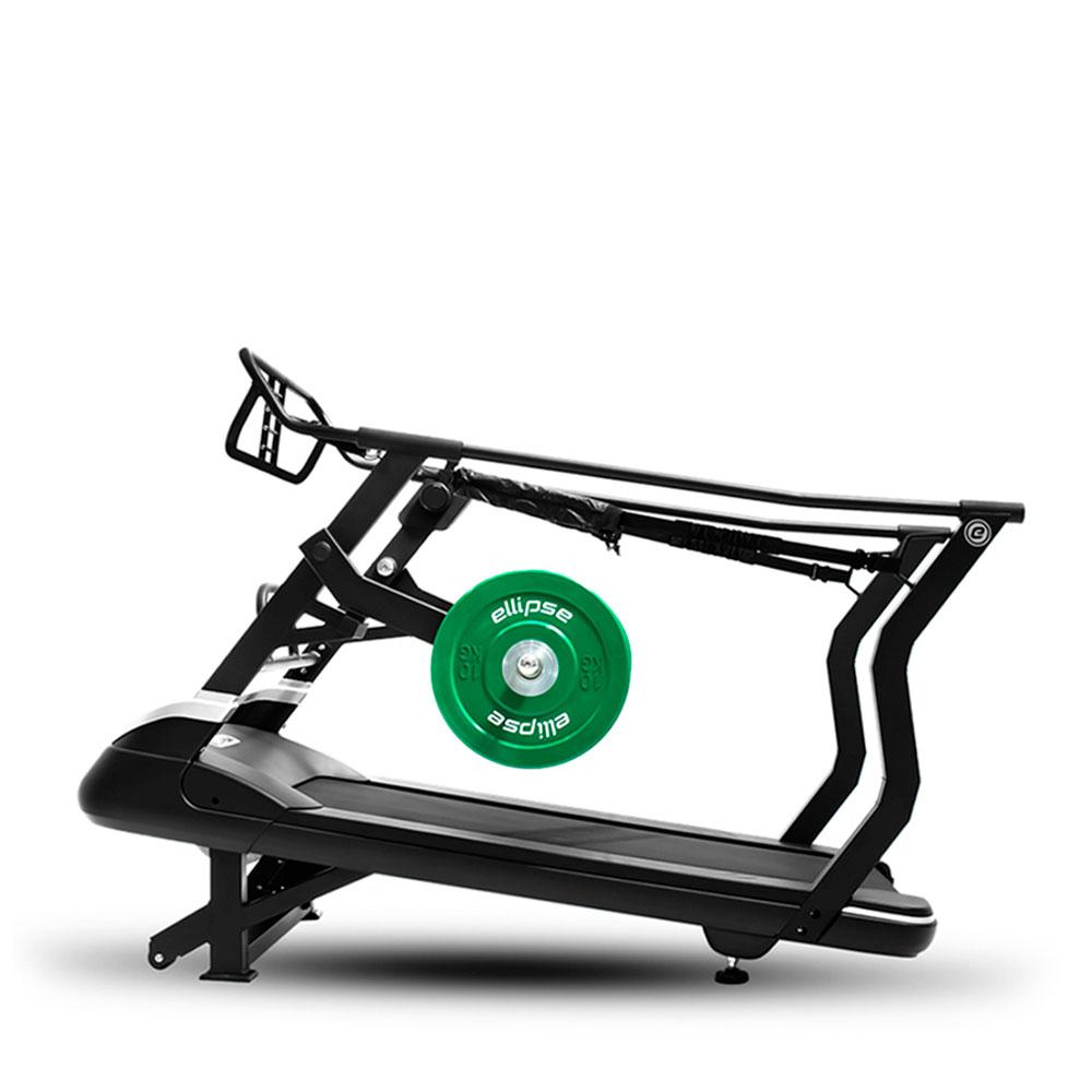 SPEED TREADMILL P-FIT - Ellipse Fitness