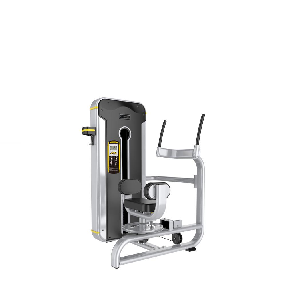 ROTARY TORSO MACHINE - Ellipse Fitness