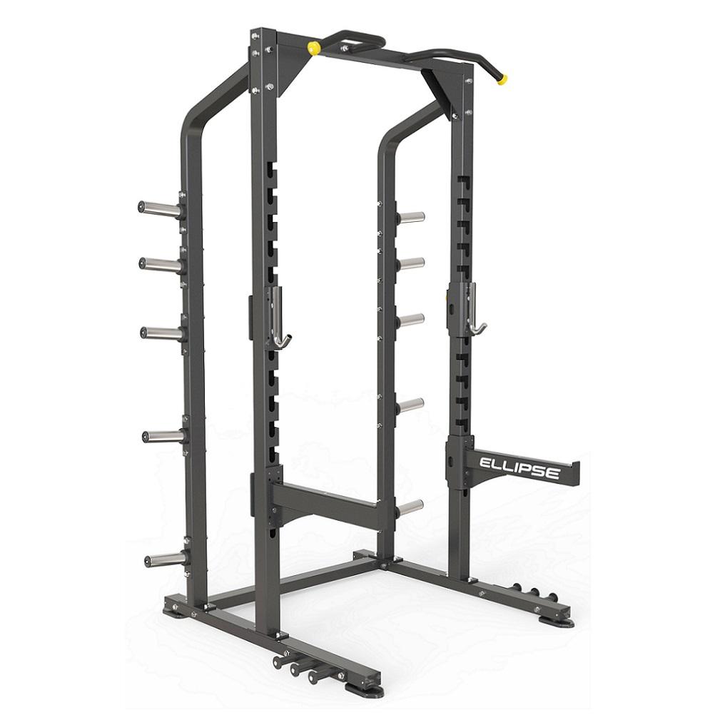 Half Power - Ellipse Fitness
