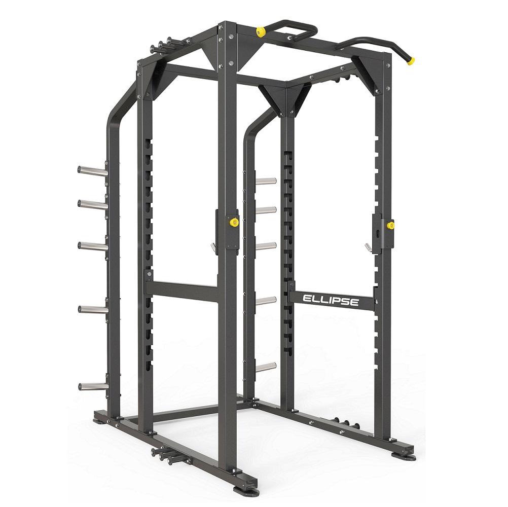 Full Power - Ellipse Fitness