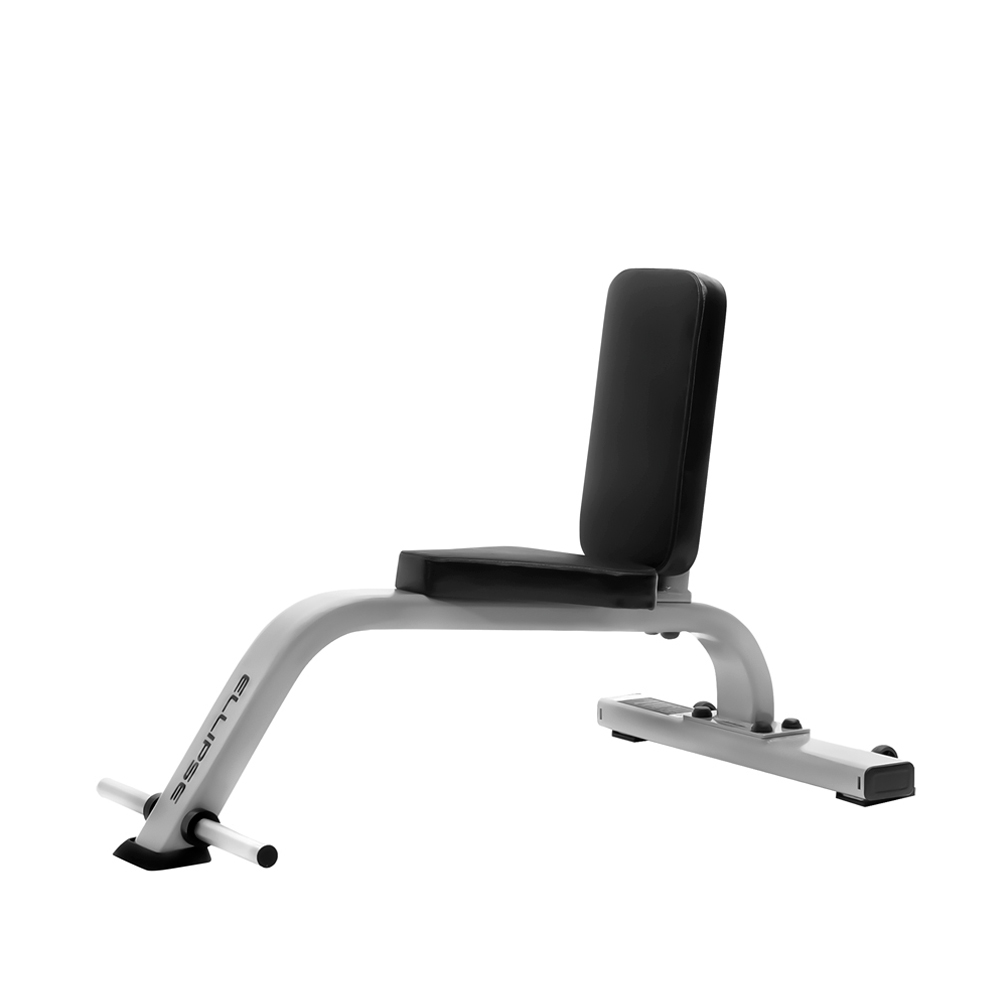 UTILITY BENCH - Ellipse Fitness