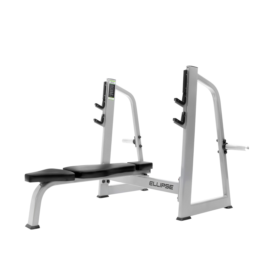 WEIGHT BENCH - Ellipse Fitness