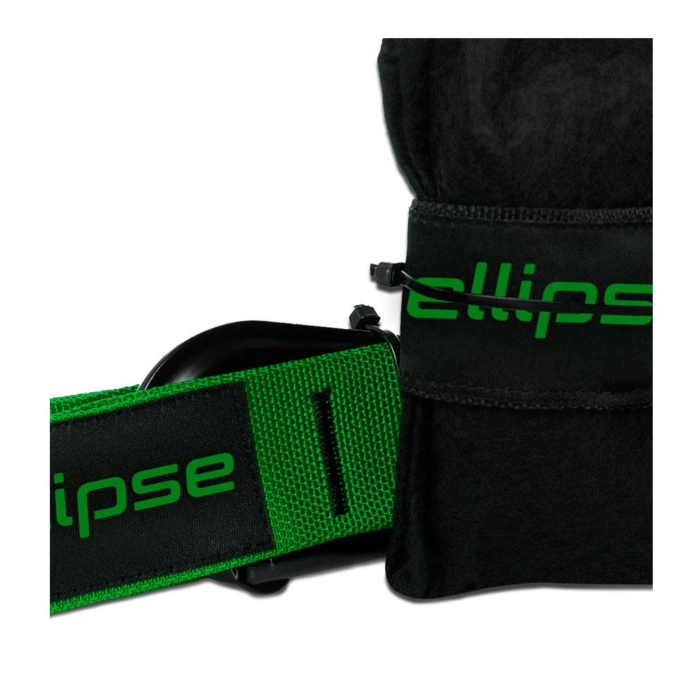 SUSPENDED TRAINING KIT - Ellipse Fitness