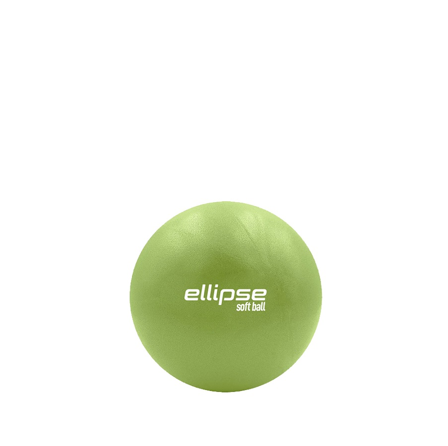 PILATES SOFT BALL  - Ellipse Fitness