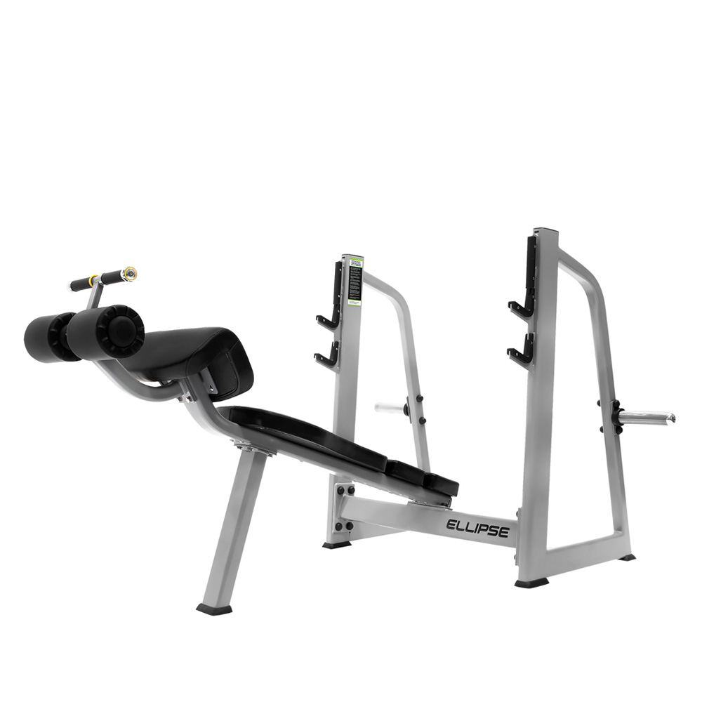 DECLINE BENCH - Ellipse Fitness