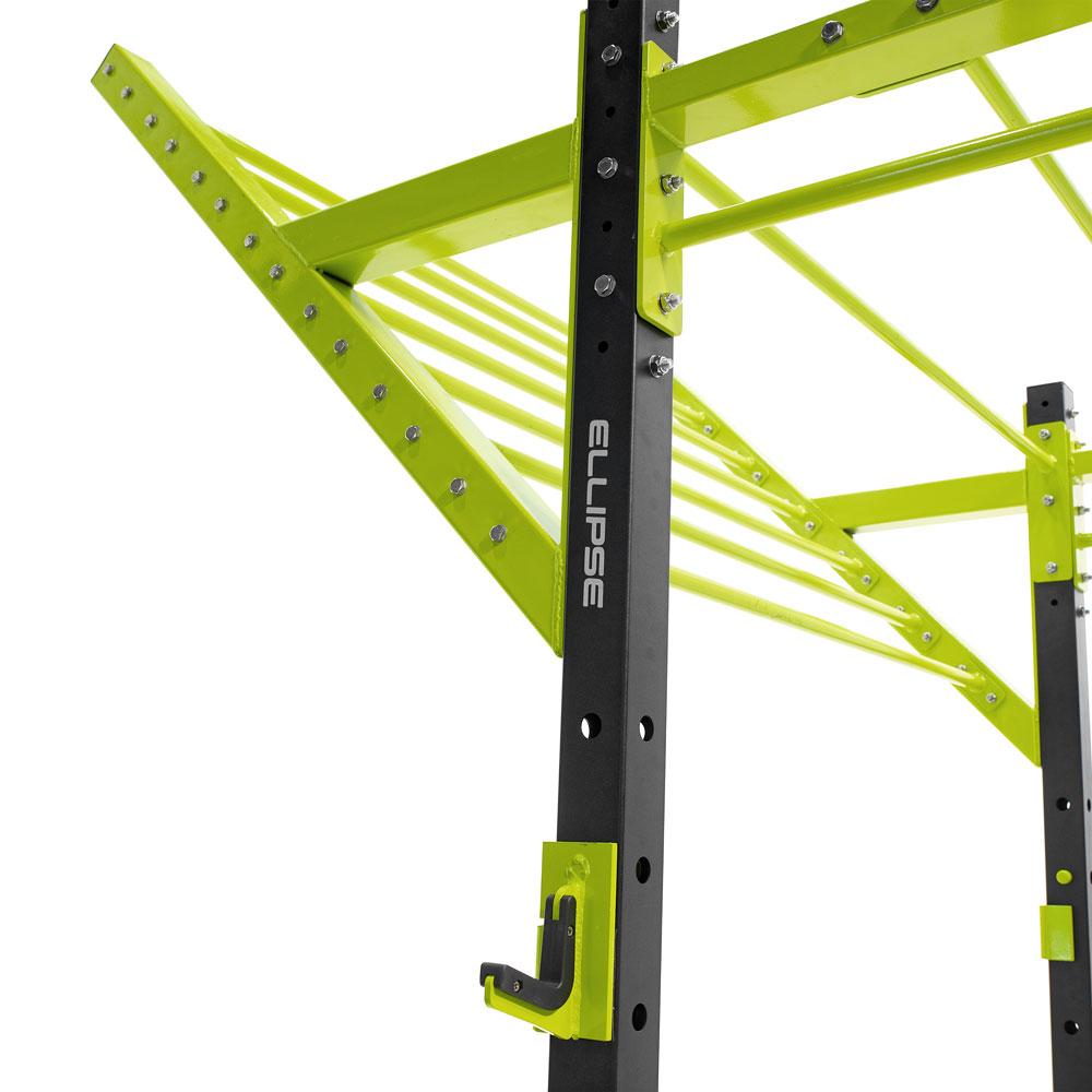 CAGE CROSS AREA 3 - Ellipse Fitness