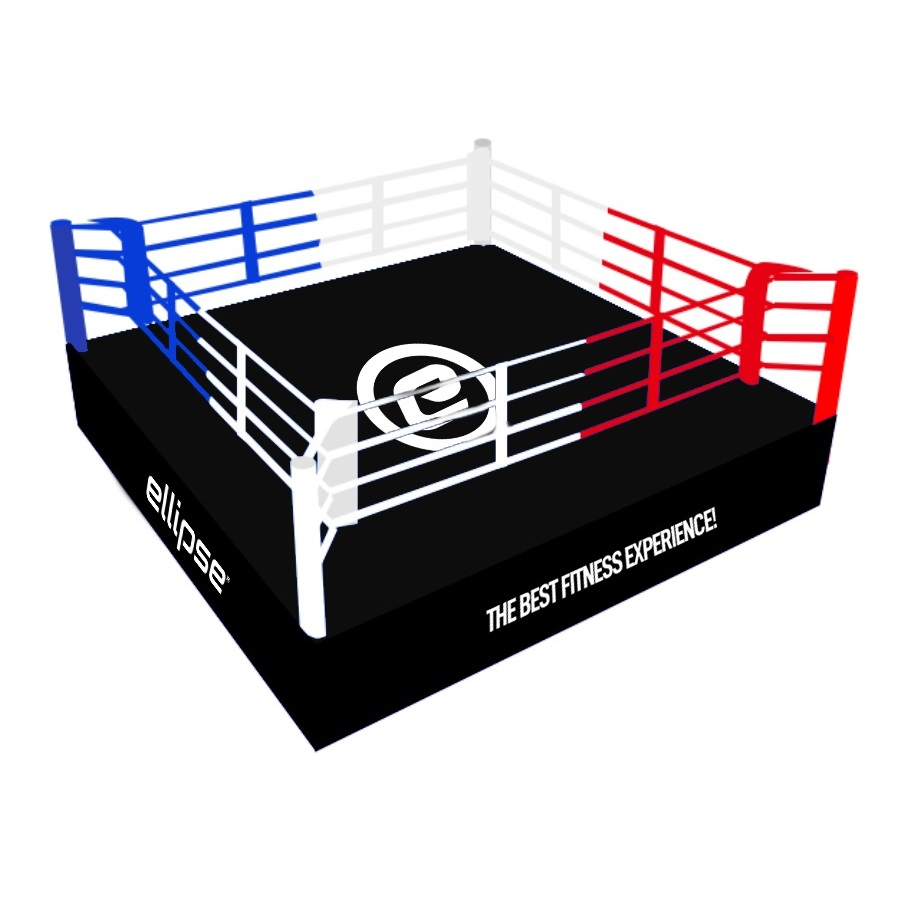 BOXING RING - Ellipse Fitness