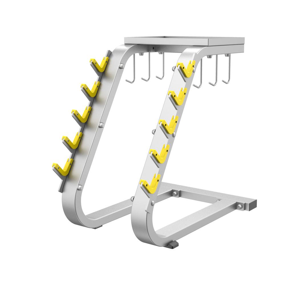 HANDLE RACK - Ellipse Fitness