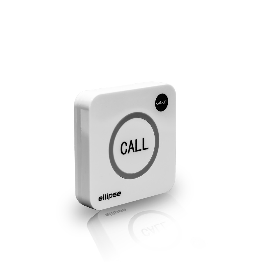 Wireless Calling System (Pager) - Ellipse Fitness