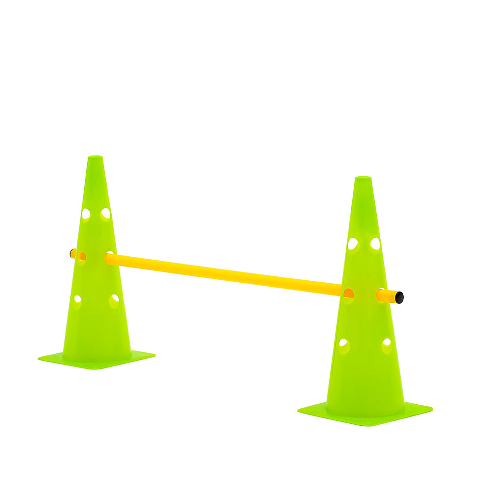 CONE WITH ADJUSTABLE BARRIER - Ellipse Fitness