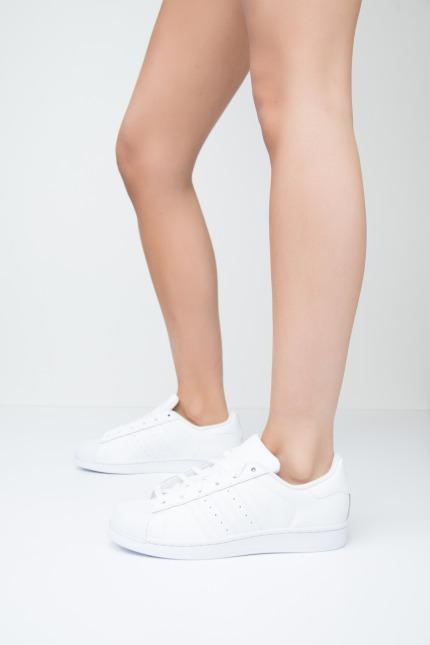 Sapatilhas Adidas Superstar Foundation