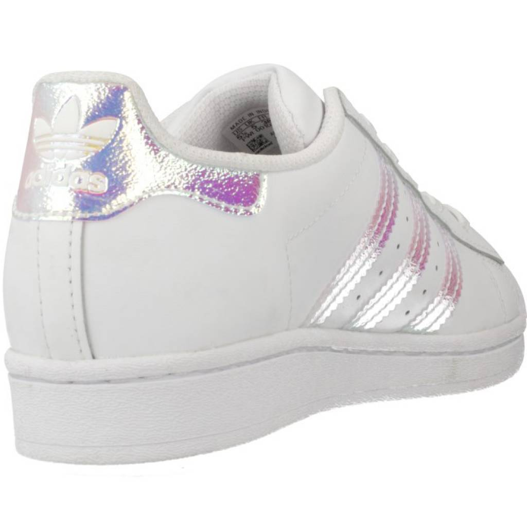 Sapatilhas Adidas Superstar J