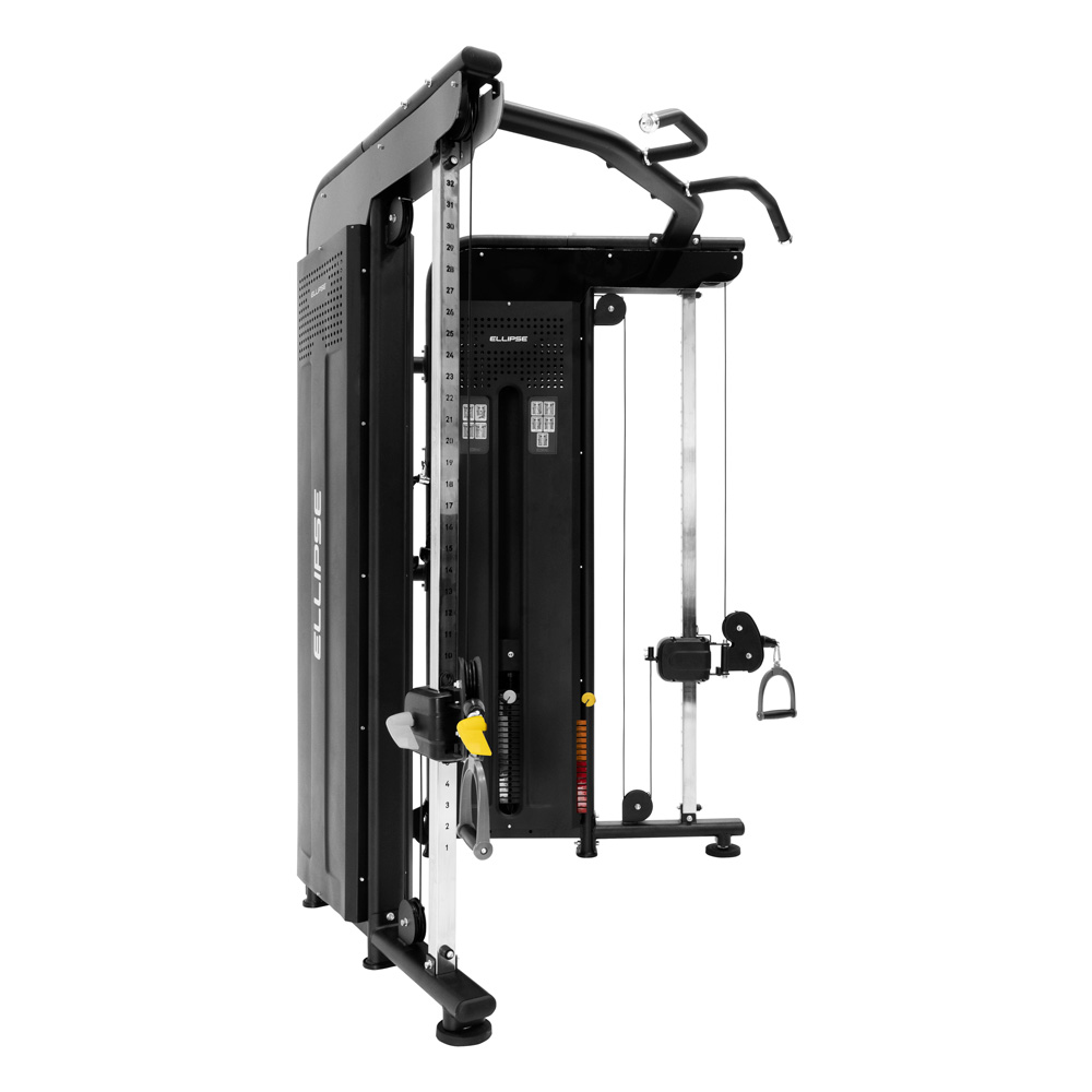 FUNCTIONAL TRAINER - Professional - YourFit Equipment