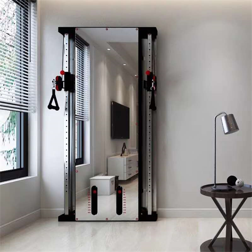Wall FUNCTIONAL TRAINER - YourFit Equipment