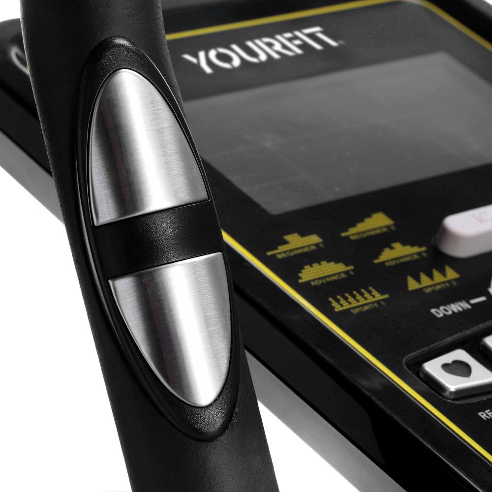 ELLÍPTICAL E21 - YourFit Equipment